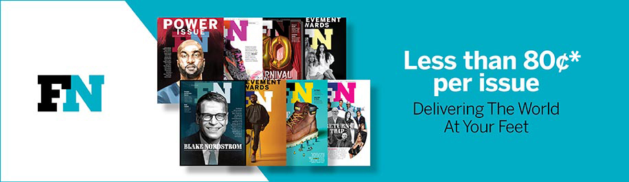 Footwear news magazine subscription subscribe to footwear news fandeluxe Image collections